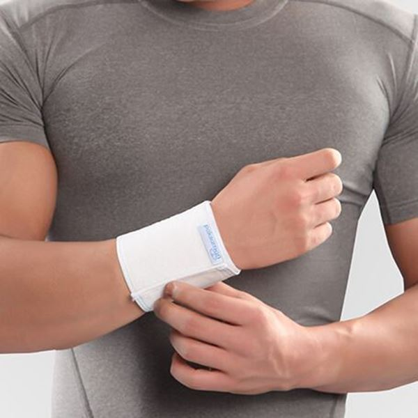 تصویر Adjustable Wrist  Support