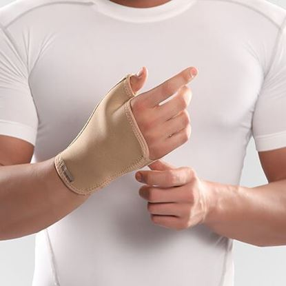 تصویر Neoprene Palm And Thumb Support