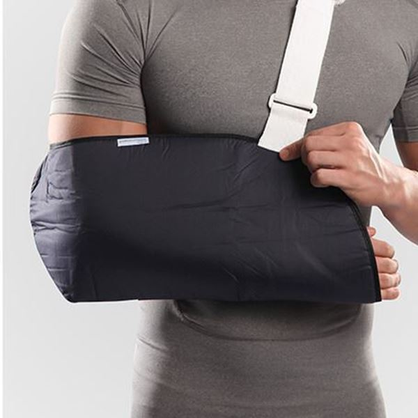 تصویر Arm Sling Soft Orthopedic  Sling