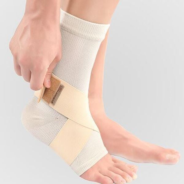 تصویر Ligament Ankle  Support