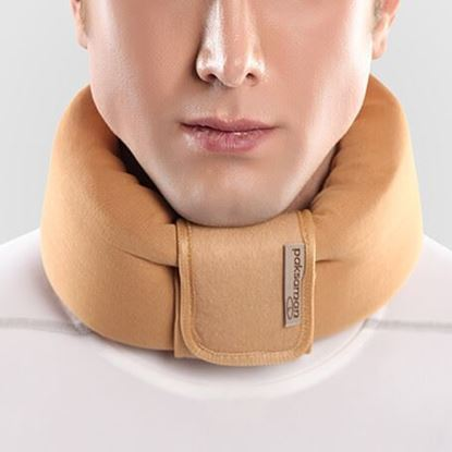 تصویر Soft Cervical Collar