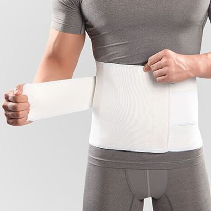 تصویر Adjustable Abdominal  Support