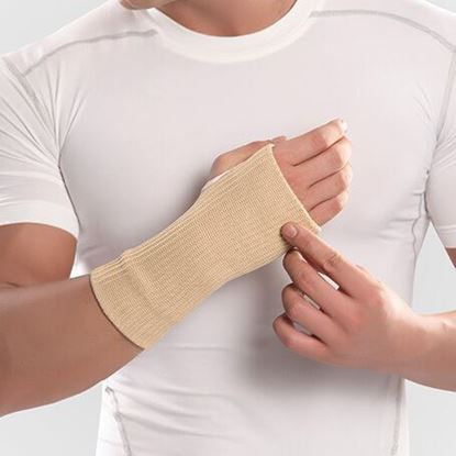 تصویر Elastic Wrist And Palm Support
